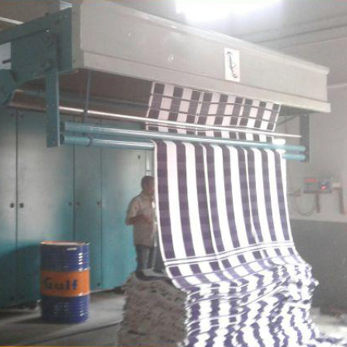 Tumbler Dryer for Terry Towels